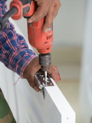 Handyman Services in Fort Worth