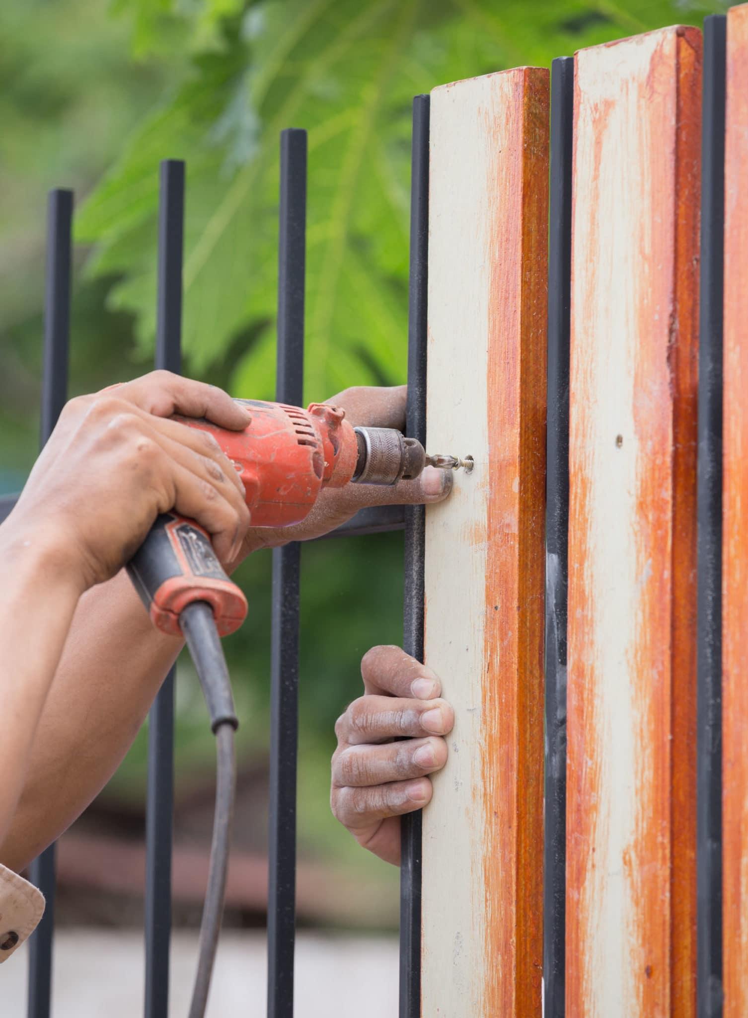 Handyman Fort Worth